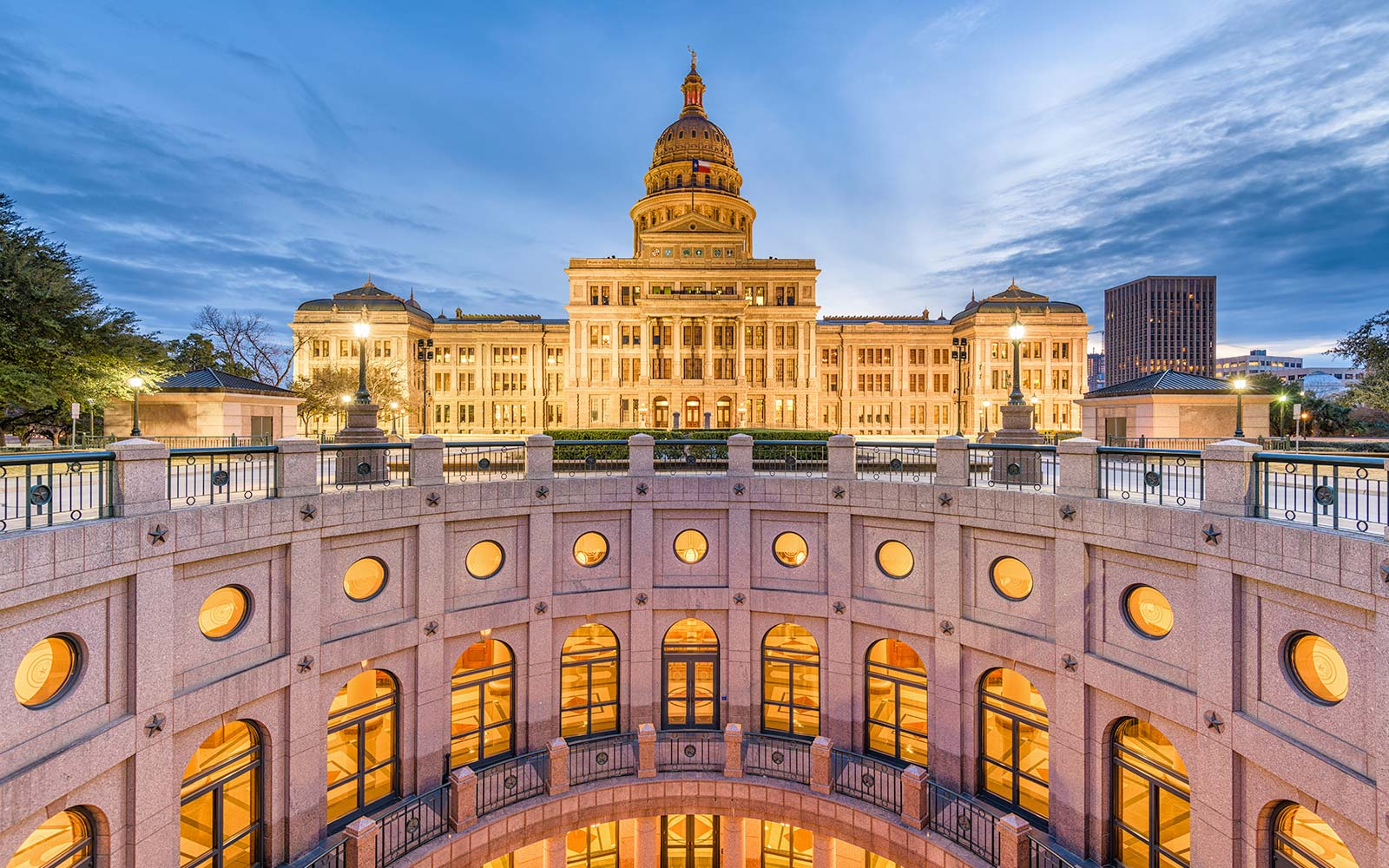 Ward & Berry PLLC Opens Office in Austin, Texas